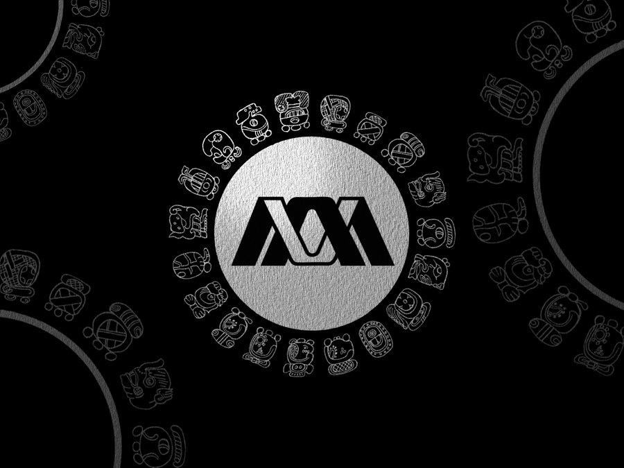 universidad autonoma metropolitana logo icon mexico