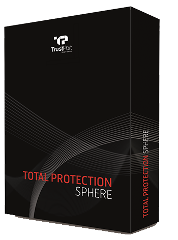 TrustPort Total Protection SW Box